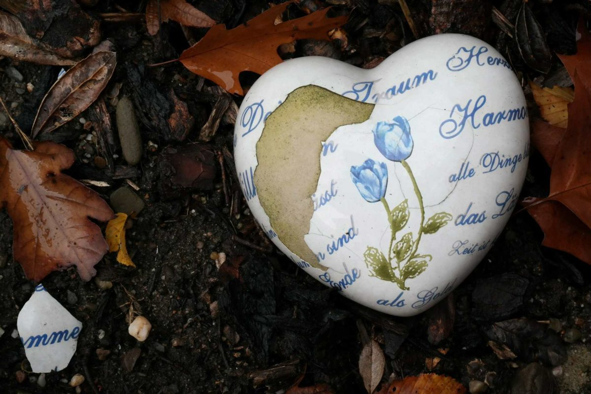 Kaputtes wird repariert. Ein Beitrag zur Blogparade: Als Familie durch eine Krise kommen. #Krise #Familienleben #Trennung #Partnerschaft #Kommunikation #Liebe