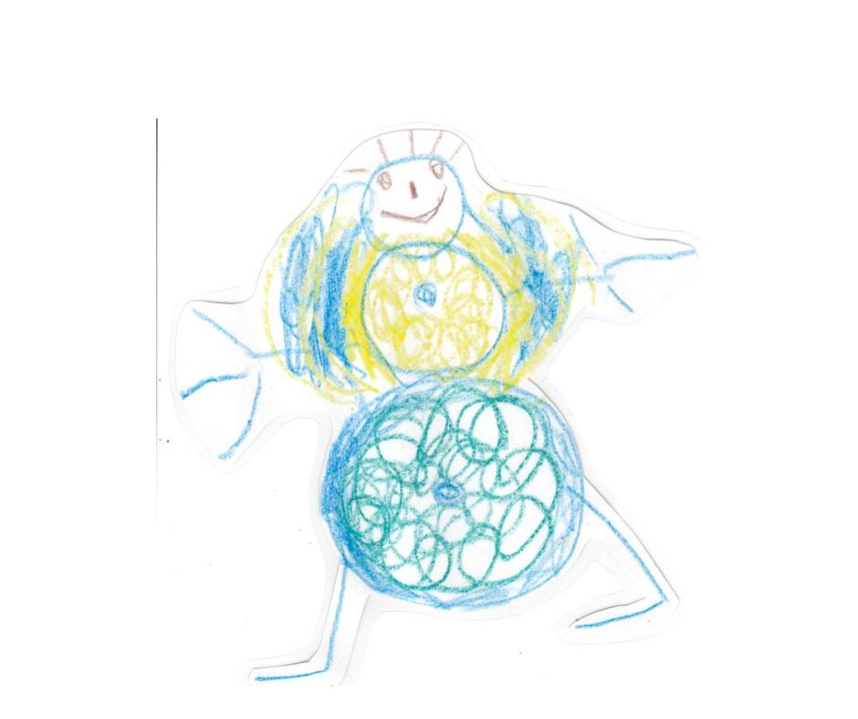 """Read more about the article """"Iiich!!!!  Warum kleine Kinder das Zentrum der Welt sind und warum das gut so ist!"""