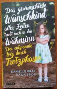 Read more about the article Das gewünschteste Wunschkind aller Zeiten treibt mich in den Wahnsinn – Zwei Bloggerinnen – Ein Buch