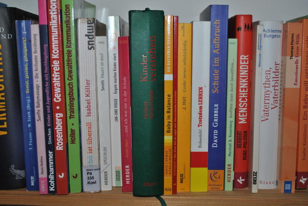 Bücher für ELtern
