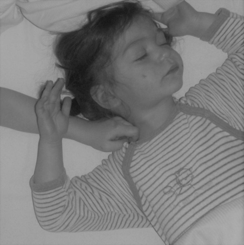Kleinkind nachts abstillen