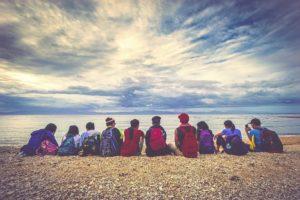 Read more about the article Couchsurfing und Co! Gastfreundschaftsnetzwerke – Ein Weg, um mit Kindern anders zu reisen