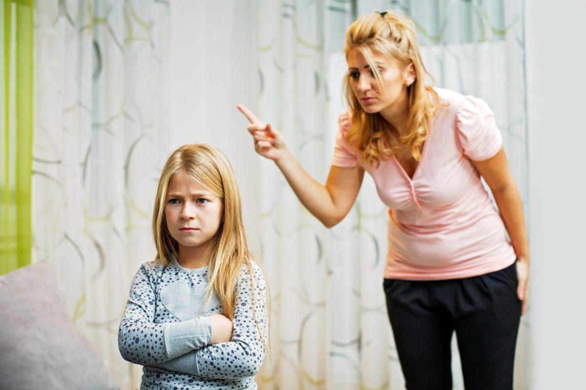 Read more about the article Was du tun kannst, um einen Konflikt mit deinem Kind ohne Strafen zu lösen