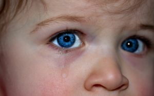 Read more about the article Wenn fremde Kinder weinen…
