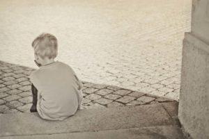Read more about the article Hochsensitive Kinder und das Problem mit der Gesellschaft