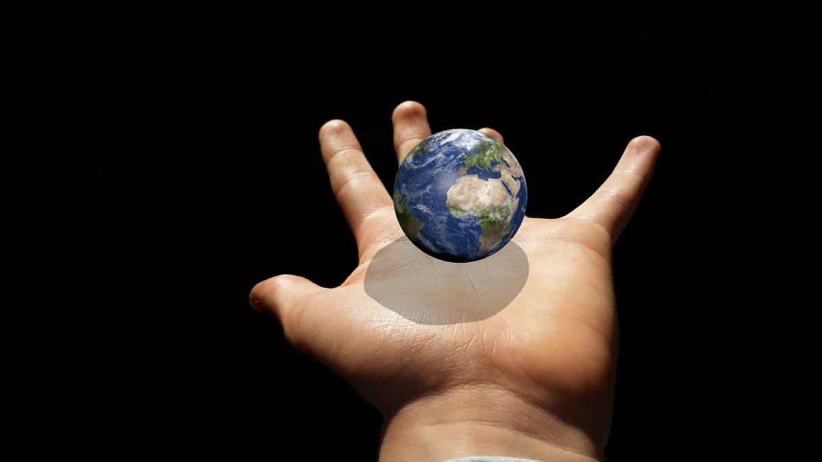 You are currently viewing Willkommen auf dem Planeten unserer Kinder!