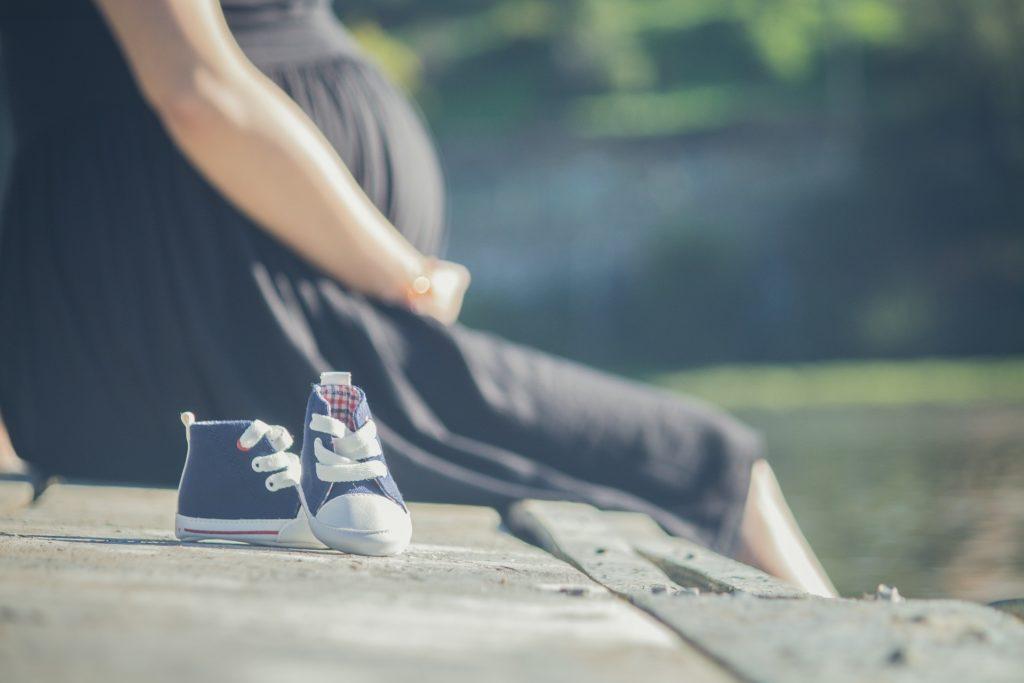 Wie ist es, in der Schwangerschaft zu erfahren, dass das Baby eine Behinderung haben wird. Eine Mutter erzählt in einem Buch davon.
