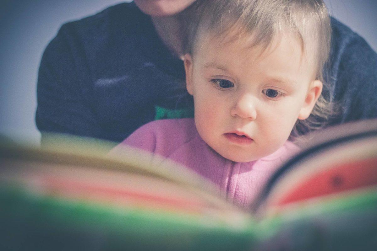5 außergewöhnliche Kinderbücher