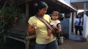 Bali mit Kindern
