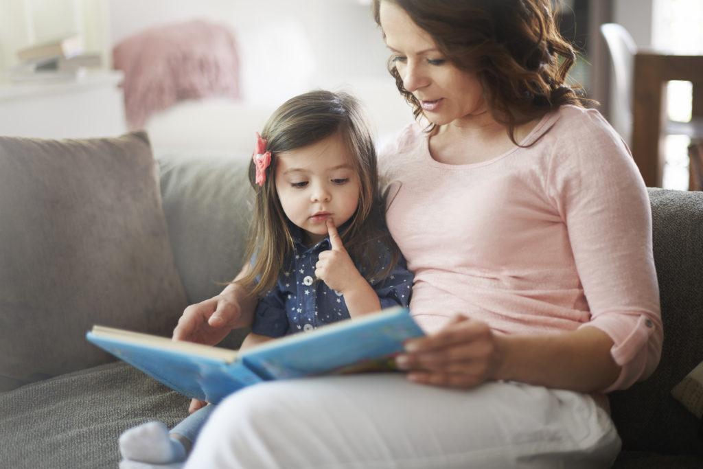 Kinderbücher übers Sterben und den Tod