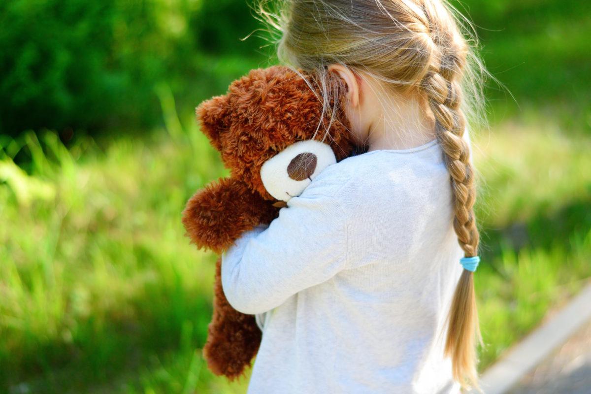 Kindheit ohne Gewalt