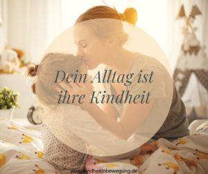 Read more about the article Leichtigkeit im Familienleben – wie geht das eigentlich?