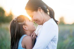 Read more about the article Wie fühlen Kindersich geliebt?