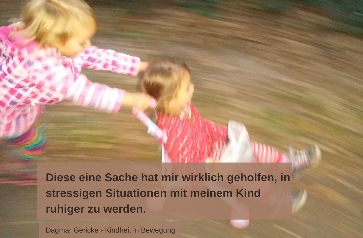 Read more about the article Das half mir sofort, um bei einem Konflikt mit meinem Kind entspannter zu bleiben.