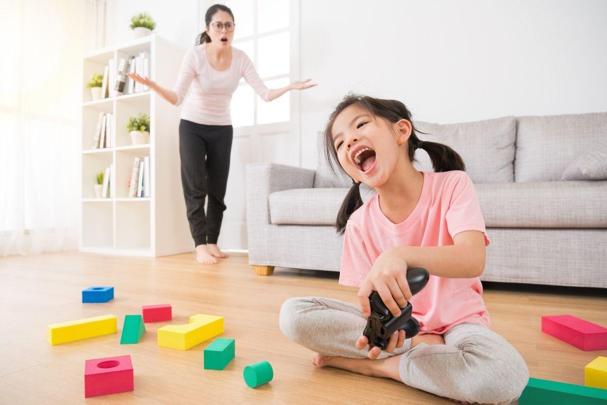 Read more about the article Die Wenn-Dann-Falle im Familienleben